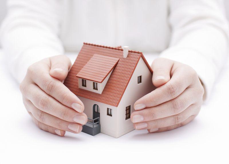 Услуга оформления дома в собственность