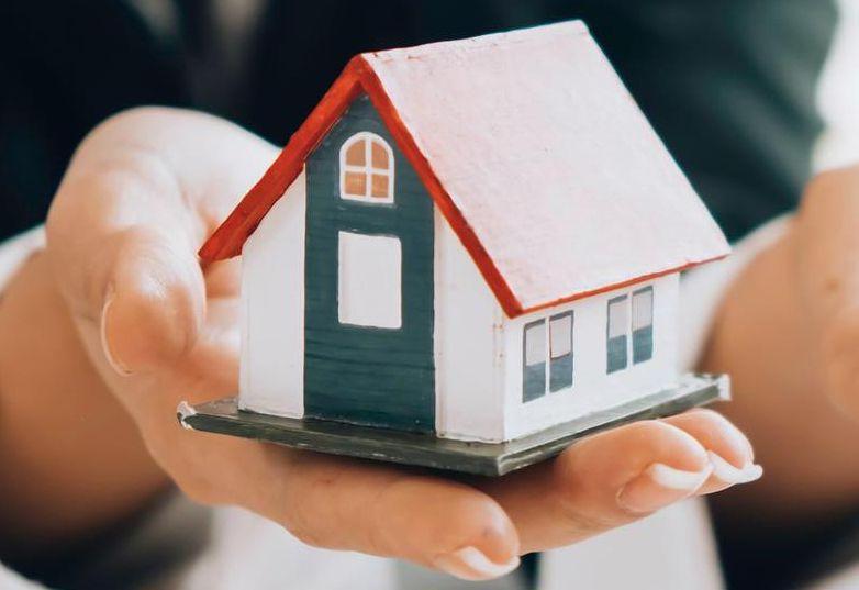 Услуга оформления садового дома в собственность