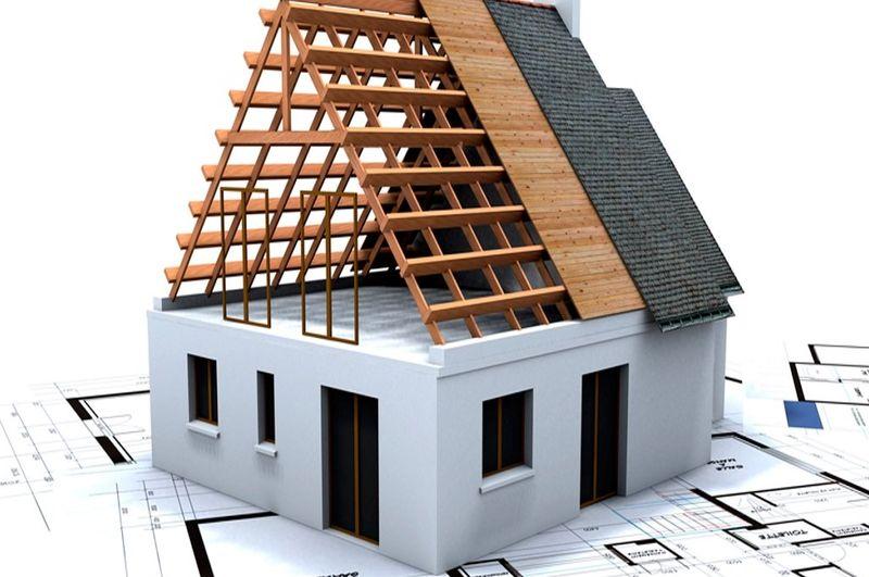 Услуга оформления в собственность незавершенного строительства