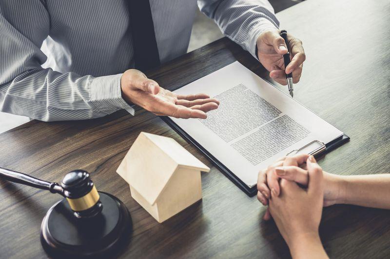 Услуги юриста по оспариванию завещания