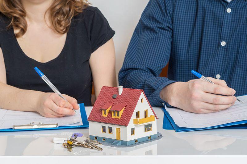 Юрист по разделу имущества и разводам