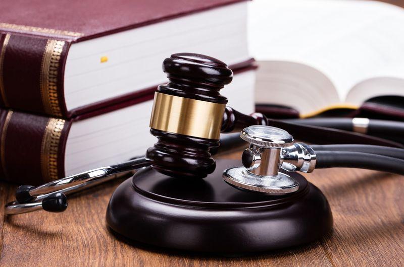 Юрист по медицинским вопросам и спорам в Нижнем Новгороде