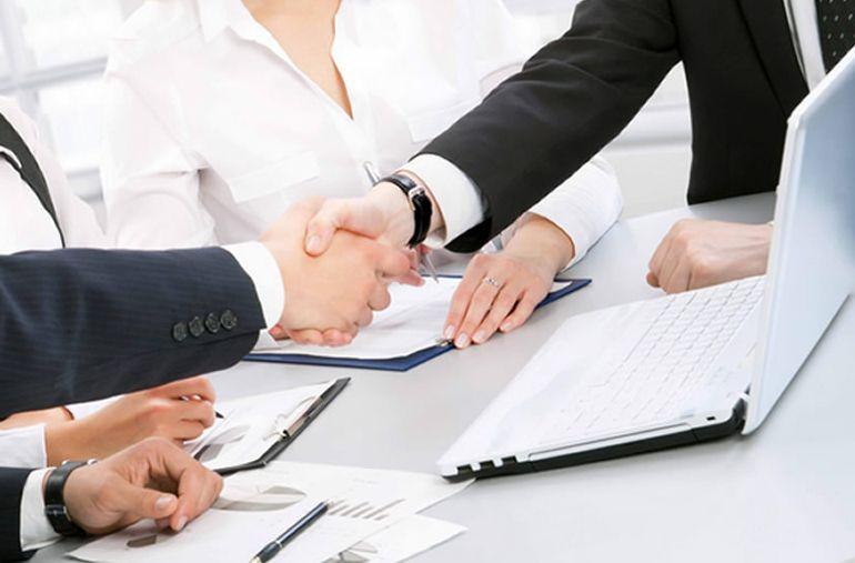 Юридическое сопровождение бизнеса в Нижнем Новгороде