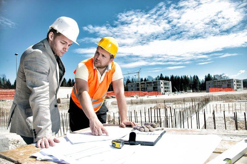 Услуги юриста по строительству в Нижнем Новгороде